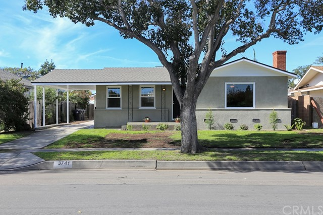 Single Family Home for Sale at 3741 Stearnlee Avenue Long Beach, California 90808 United States