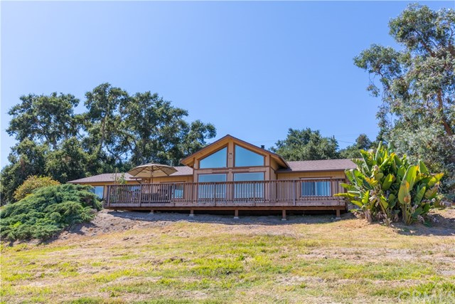 1591 Badger Canyon Lane, Arroyo Grande, CA 93420