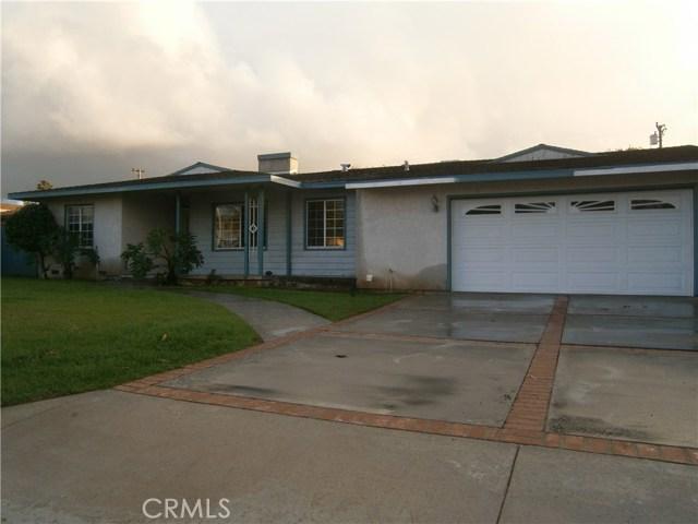 2328 Larkwood Street, West Covina, CA, 91791