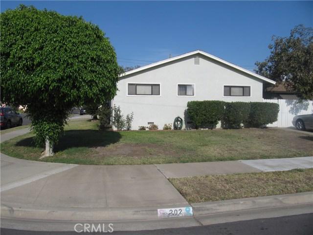 202 S Nutwood St, Anaheim, CA 92804 Photo 1