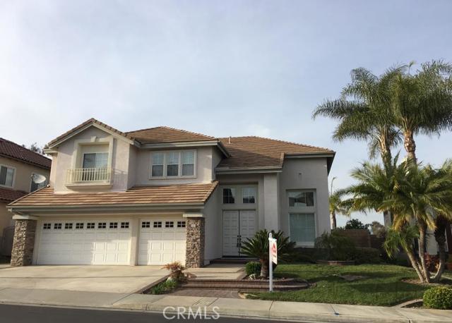 Single Family Home for Sale at 841 Pebble Beach W La Habra, California 90631 United States