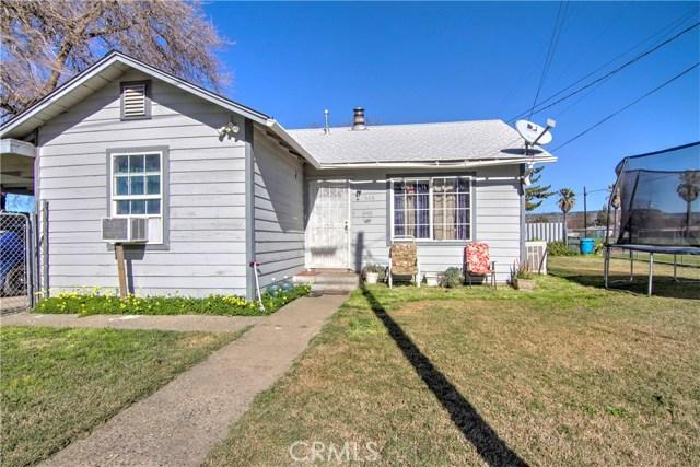 608 Colusa Avenue Oroville, CA 95965 - MLS #: SN18036672