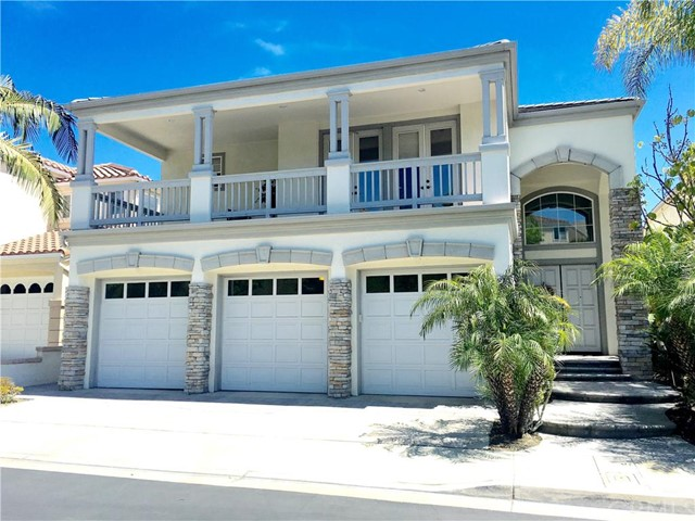 Single Family Home for Sale at 2566 Tuscany St Fullerton, California 92835 United States