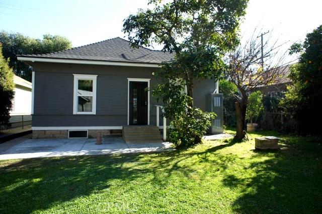 493 Almond Avenue Long Beach, CA 90802 - MLS #: OC18031697