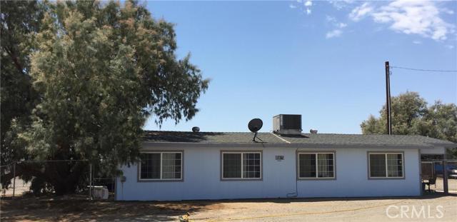 85875 Eddie Albert Road, 29 Palms, California 92277