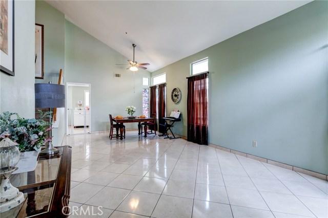 13747 Lighthouse Court Fontana, CA 92336 - MLS #: CV18121167