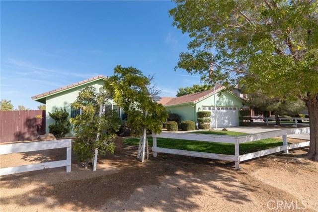 22402 Gold Bar Court Apple Valley, CA 92307 - MLS #: CV18261024