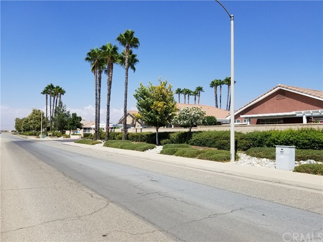 1246 Barnett Menifee, CA 0 - MLS #: SW17198187