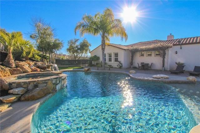 817  Hacienda Circle, Paso Robles, California