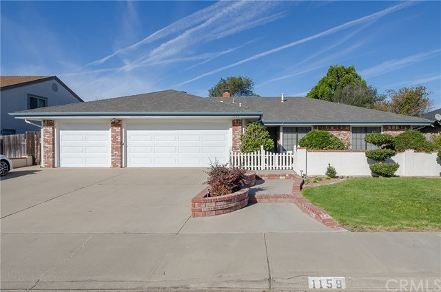 Property for sale at 1159 Kit Way, Orcutt,  CA 93455