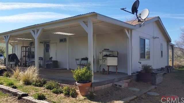 Property for sale at 14130 Dos Palos Road, Santa Margarita,  CA 93453