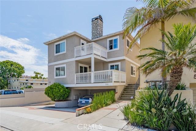 546 11th St, Hermosa Beach, CA 90254 Photo