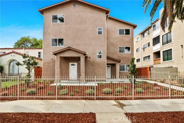 1719 Cedar Av, Long Beach, CA 90813 Photo
