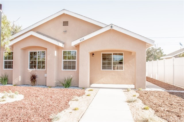 , CA  is listed for sale as MLS Listing IV17175539