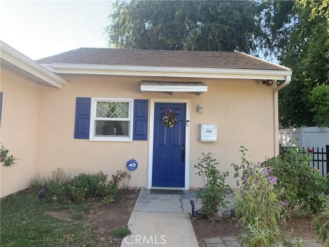 506 Glenwood Dr, Redlands, CA 92373 Photo