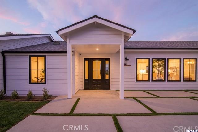 23415 Calvert Street Woodland Hills, CA 91367 - MLS #: 318004100