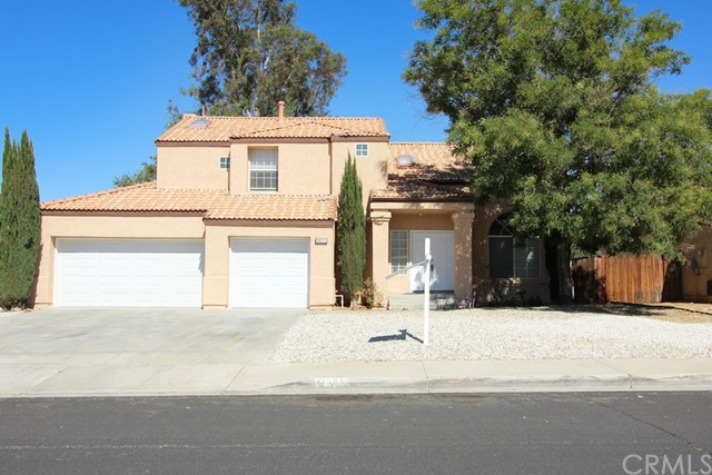 12369 Stillwater Drive, Victorville, CA, 92395
