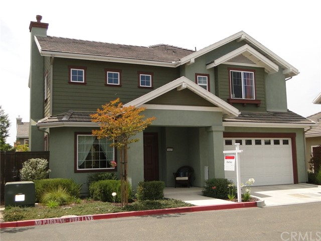 1617 Chianti Lane, Santa Maria, CA 93458