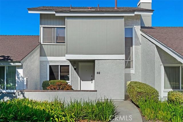 32 Wintergreen, Irvine, CA 92604 Photo