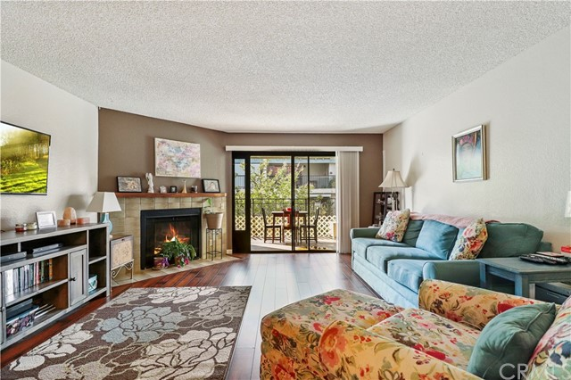 246 E Fern Avenue Unit 110 Redlands, CA 92373 - MLS #: EV18134346
