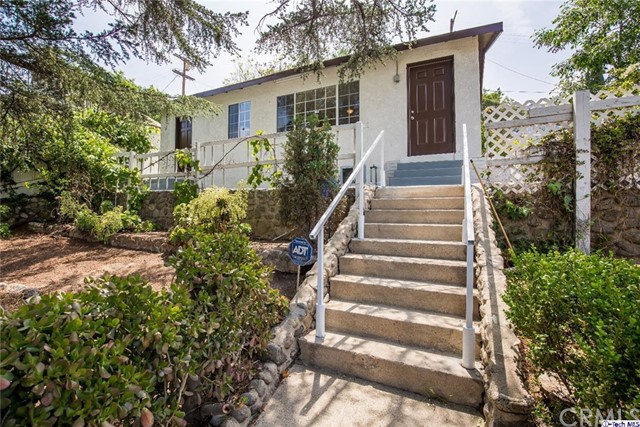 2674 Cunard Street, Eagle Rock, CA 90065