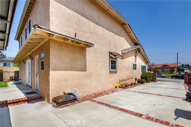 929 N Sanchez Street Montebello, CA 90640 - MLS #: CV17199197