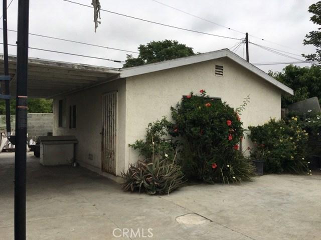 8724 Grape Street Los Angeles, CA 90002 - MLS #: EV17121626