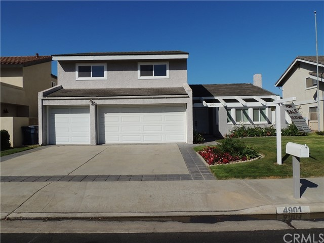 4901 Seapine Circle, Huntington Beach, CA, 92649