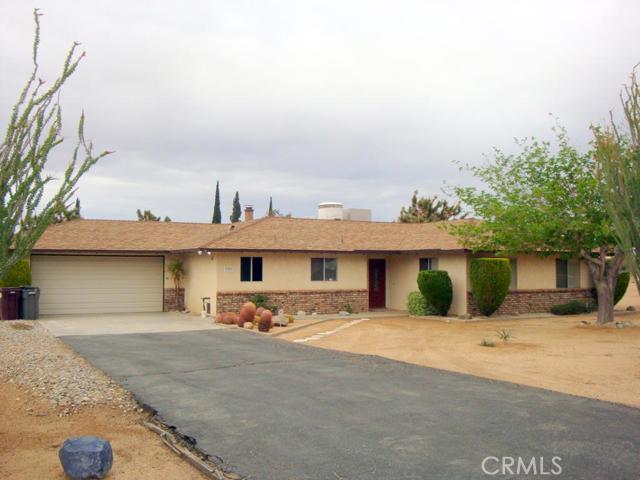 7397 Hanford Avenue, Yucca Valley CA 92284