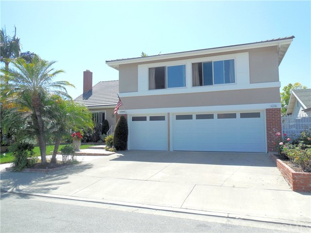 Single Family Home for Sale at 15881 Rochester Street Westminster, California 92683 United States