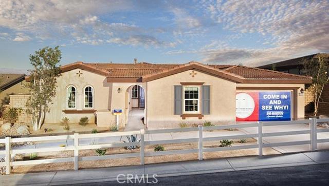 35996 Chagall Way Palm Desert CA  92211