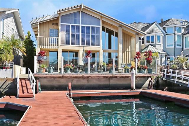 16795 Bolero Lane Huntington Beach, CA 92649 - MLS #: NP18039822