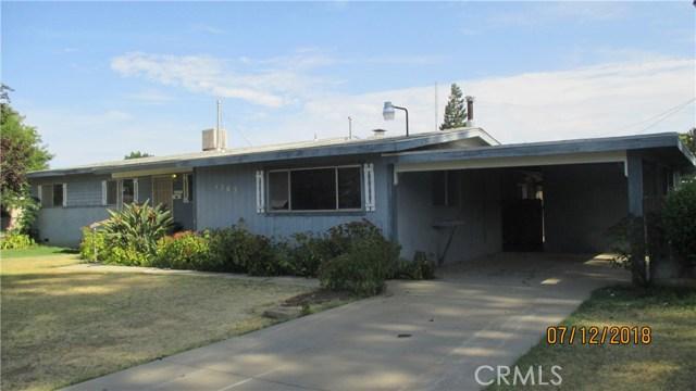 1565 Hansen Avenue, Merced, CA, 95340