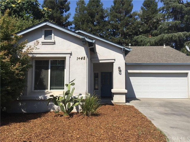 1048 Raven Lane, Chico CA 95926