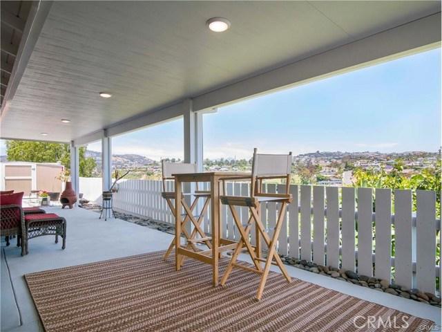 117 Monte Vista # 9 San Clemente, CA 92672 - MLS #: OC17136881