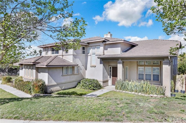 1402 Harness Lane Norco CA  92860