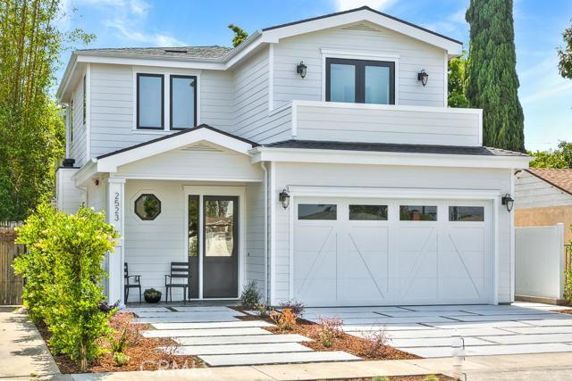 2523 Amherst Avenue, Los Angeles CA 90064