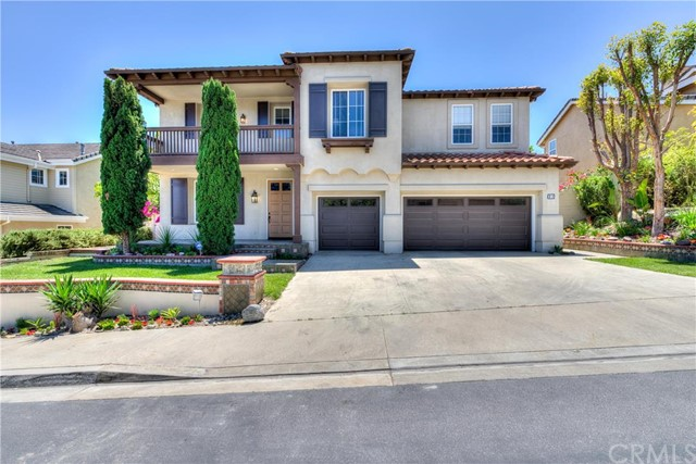 Single Family Home for Sale at 21 Groveside Drive Aliso Viejo, California 92656 United States