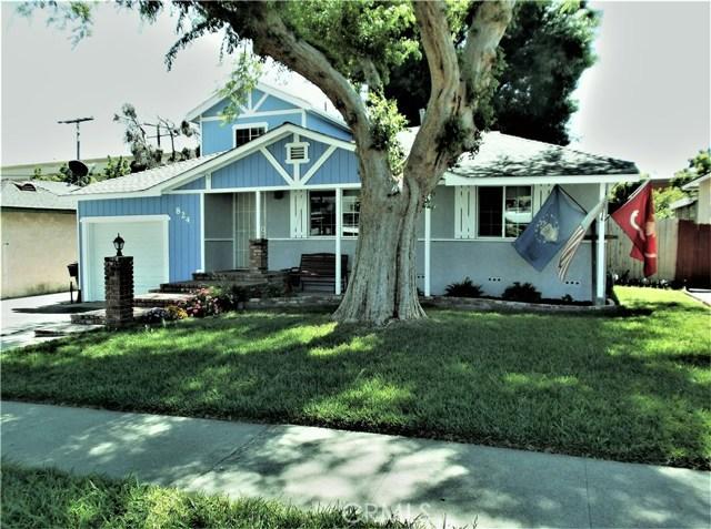 Photo of 824 Willow Drive, Brea, CA 92821