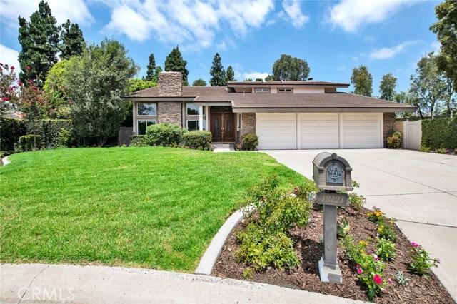Photo of 18121 Gloria Circle, Villa Park, CA 92861