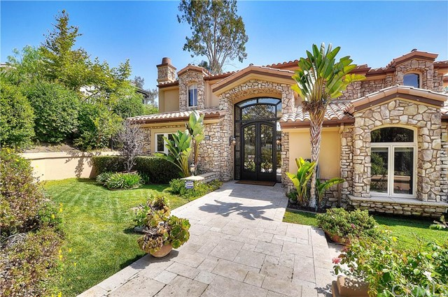 Single Family Home for Sale at 30872 Hunt Club Drive San Juan Capistrano, California 92675 United States