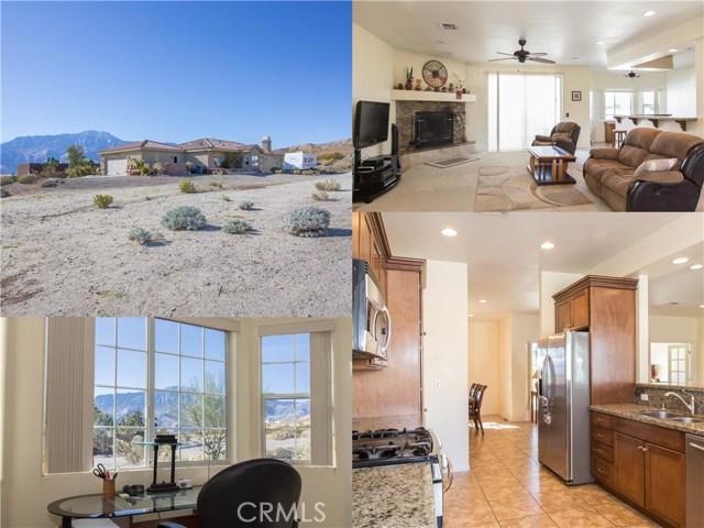 Single Family Home for Sale at 61020 Azania Avenue 61020 Azania Avenue Whitewater, California 92240 United States