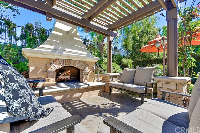 17201 Black Walnut Court Yorba Linda, CA 92886 - MLS #: PW17136210