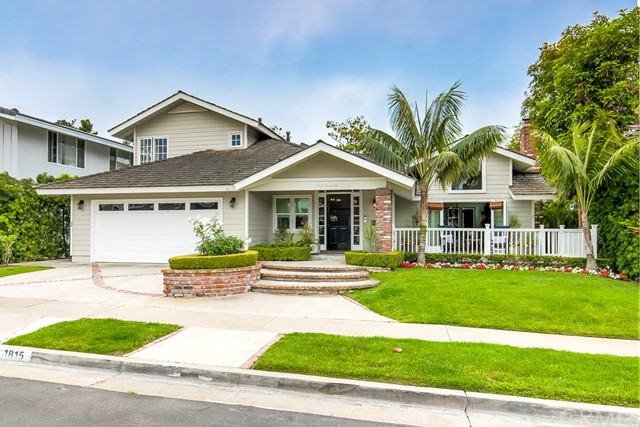 1815 Port Barmouth Place Newport Beach, CA 92660