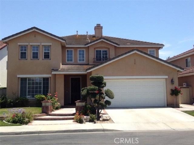 12 Japonica, Irvine, CA, 92618