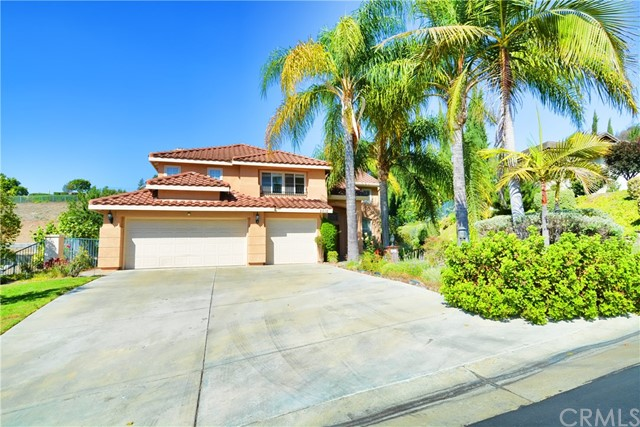 Photo of 2512 Martingail Drive, Covina, CA 91724