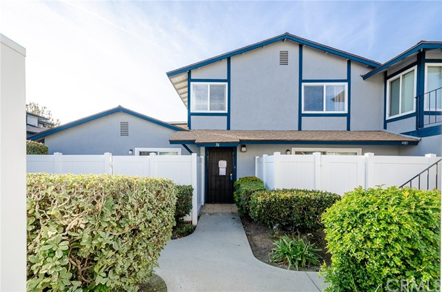 Detail Gallery Image 1 of 23 For 1436 Forest Glen Dr #36,  Hacienda Heights,  CA 91745 - 2 Beds | 1/1 Baths
