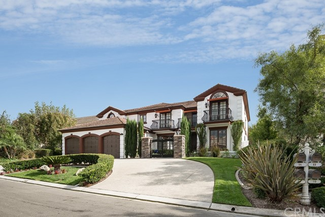 , CA  is listed for sale as MLS Listing OC17214908