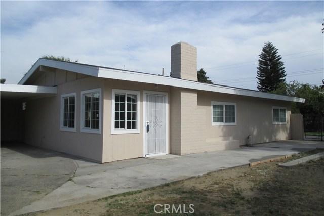 Single Family Home for Sale at 2615 Poplar Street San Bernardino, California 92410 United States