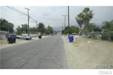 Single Family for Sale at 0 McKinley San Bernardino, California United States